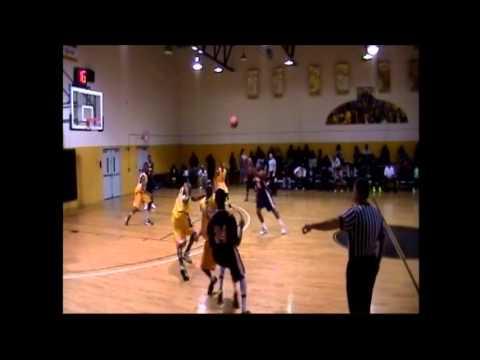 ARISTOT HOOP MIX TAPE #32 Clinton Junior College