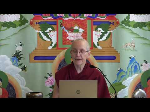 09 Peaceful Living, Peaceful Dying: Meditation on the Eight Stages of the Death Process 04-20-20