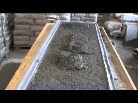 Formy do słupów betonowych