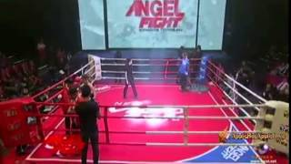 Angels Fight October 27th, 2014-3