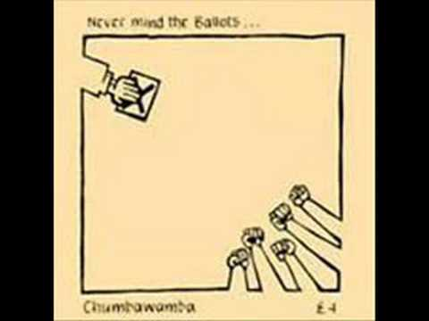 Chumbawamba - Come On Baby (Let