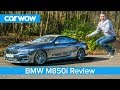 BMW M850i review - see why my NEW 8 Series is the ultimate GT...
