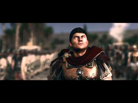 Total War: ROME II - Imperator Augustus Campaign Pack - Official Trailer (UK)