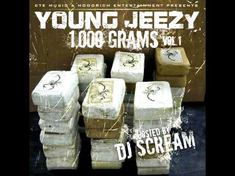 Young Jeezy - Death Before Dishonor (B.M.F. Freestyle)
