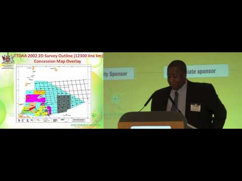 Trinidad & Tobago forward plans for the energy sector -  Selwyn Lashey
