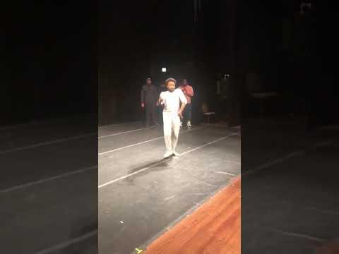 Childish Gambino Performs 'This is America' @OpenMikeChicago | (CLIP) | Childish Gambino