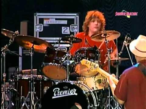 Nils Lofgren - The Sun Hasn't Set (On This Boy Yet) - Musikfest 2004