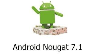 تحديث كل الهواتف إلى آخر اصدار نوقا NOGA 7.1.1 بدون كمبيوتر