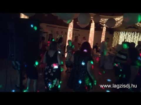 Esküvői DJ - Silver Major - Hajdúszoboszló | DJ Tamási