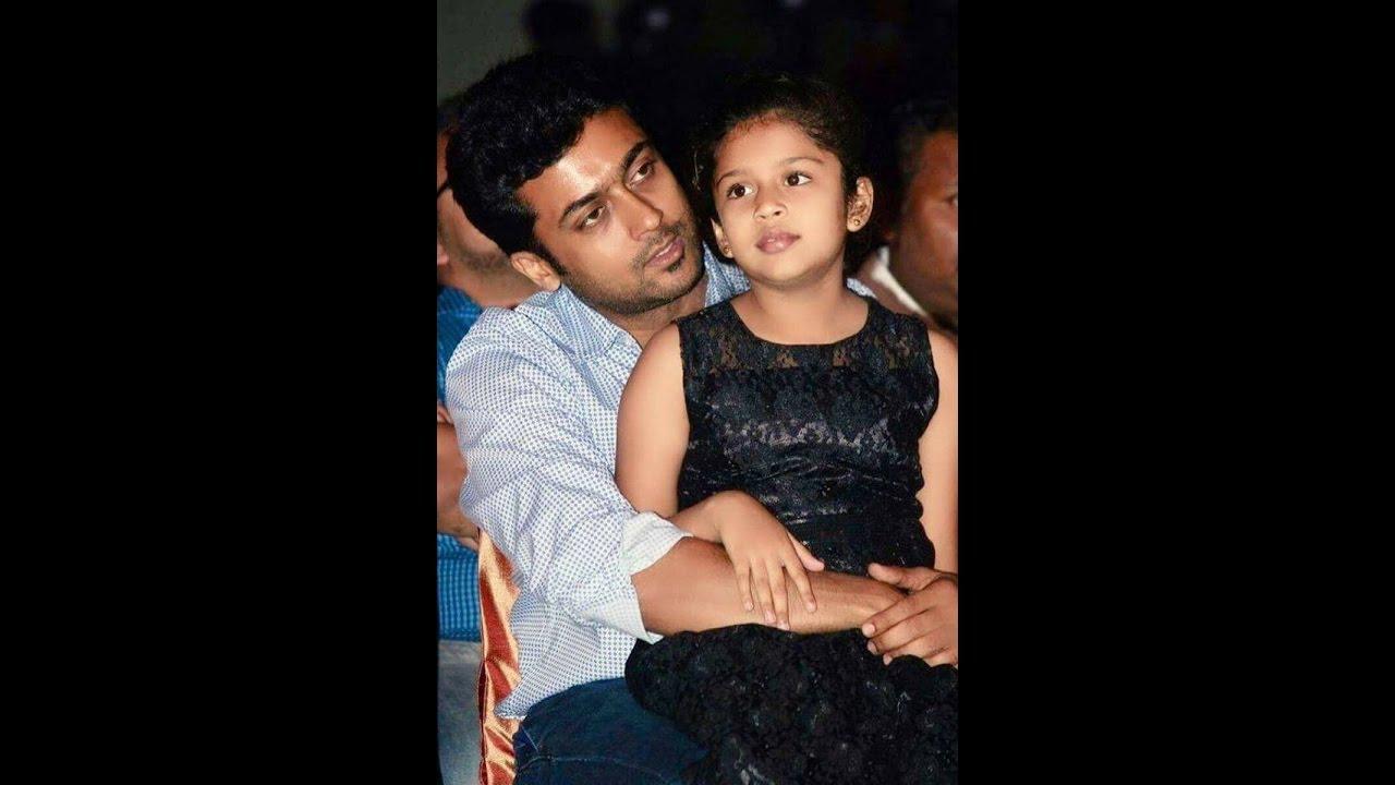 Surya jyothika daughter diya photos 2013