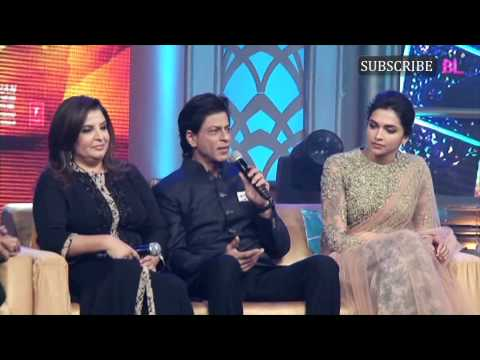 Shah Rukh Khan taking a dig at Akshay Kumar's Tees Maar Khan