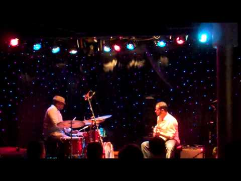 Charlie Hunter - Drop A Dime - Club Cafe Pittsburgh - 2011-06-08