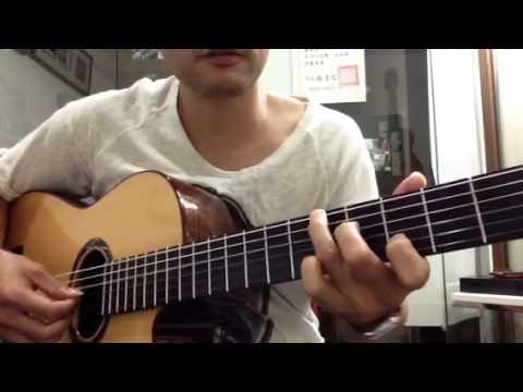 小星星(指彈吉他經典  董運昌)