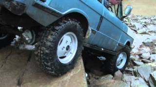Range Rover Classic – Simply The Best!