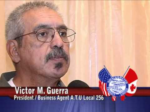 ATU Boot Camp Interview: Antonio Vargas & Victor M. Guerra