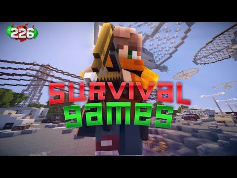 SG Pickup Lines | Minecraft Survival Games #226