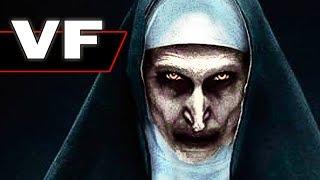 LA NONNE Bande Annonce VF (2018) Préquel de Conjuring