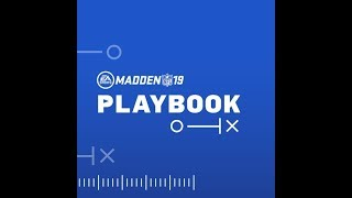 Madden 19 Interview - w/ Sr. Producer Carlos Guerrero