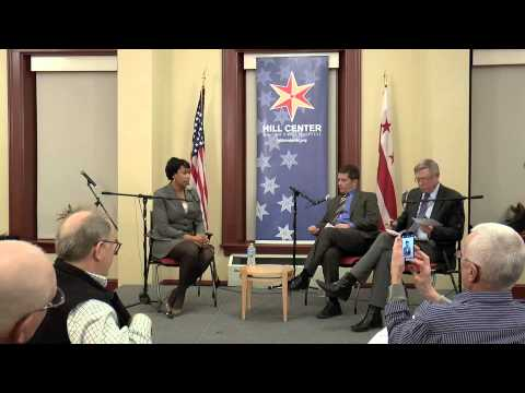 All Politics is Local with Tom Sherwood & Mark Segraves: Muriel Bowser