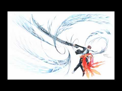 [R] Guilty Crown - βios - Extended