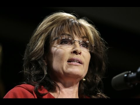 Veterans Troll Sarah Palin at Veteran's Day Event