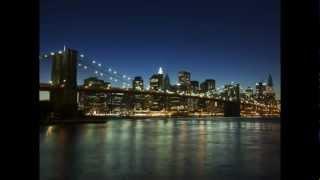 Watch Ryan Adams My Blue Manhattan video