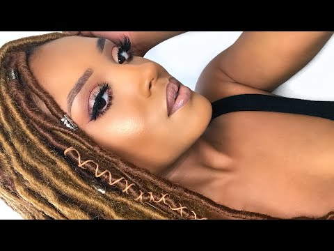 Beauty Basics for Beginners!   Slay Your Face Daily! The 7 B's to Makeup