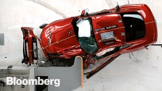 You Could Be Stuck with Faulty Airbags for Years
