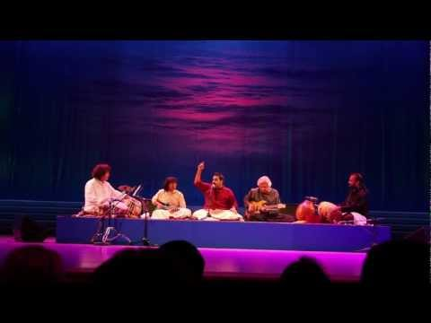 Remember Shakti - Giriraj Sudha (3) video