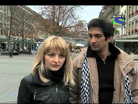 CID - Epsiode 664 - Aakhri Chunauti V/S HD in Paris thumbnail