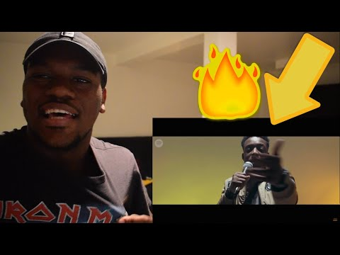 Download Lagu DeeFundo - Mad About Bars w/ Kenny Allstar (Spotify Special)   @MixtapeMadness - REACTION MP3 Free