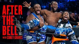 New Day don't want to be archetypical African-American Superstars: WWE After the Bell, Dec. 4, 2019