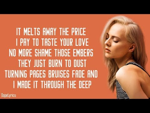 download lagu Madilyn Bailey - Wiser gratis