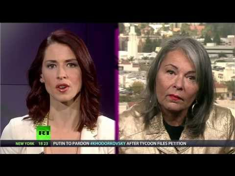 [298] Demanding NSA Reform, Human Extinction by 2030, and Roseanne Barr Takes on Trolls