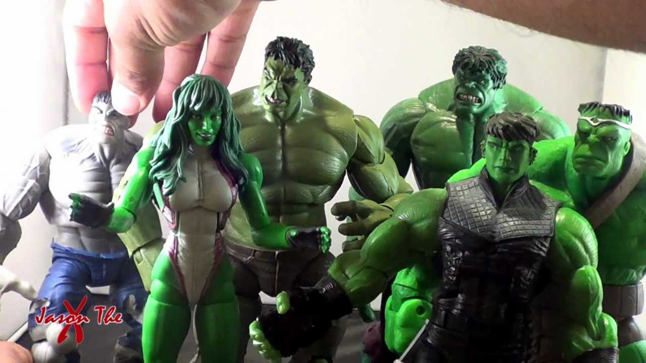 Marvel Legends Avengers Movie Hulk Marvel Legends Avengers Movie