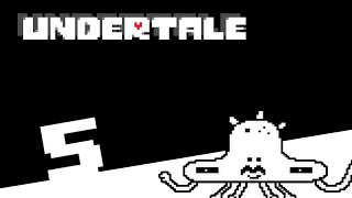Undertale Blind - Part 5 - Puppy Power!