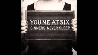 Watch You Me At Six Time Is Money video