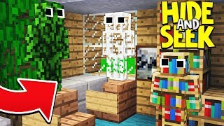 CRAZY MINECRAFT POCKET EDITION CAMO TROLLING!