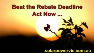 Solar Power RECs | Call 8899 7563