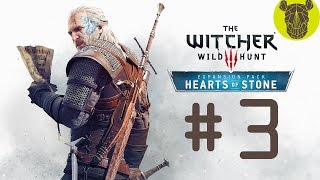 Witcher 3 Hearts of Stone #3 -  Dile Benden Ne Dilersen