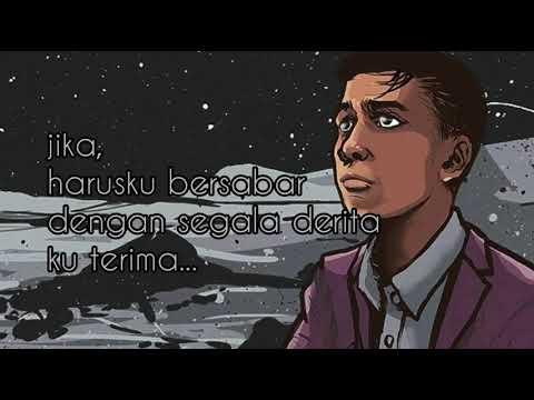 Download NAIM DANIEL - SUMPAH (LIRIK MV) Mp4 baru