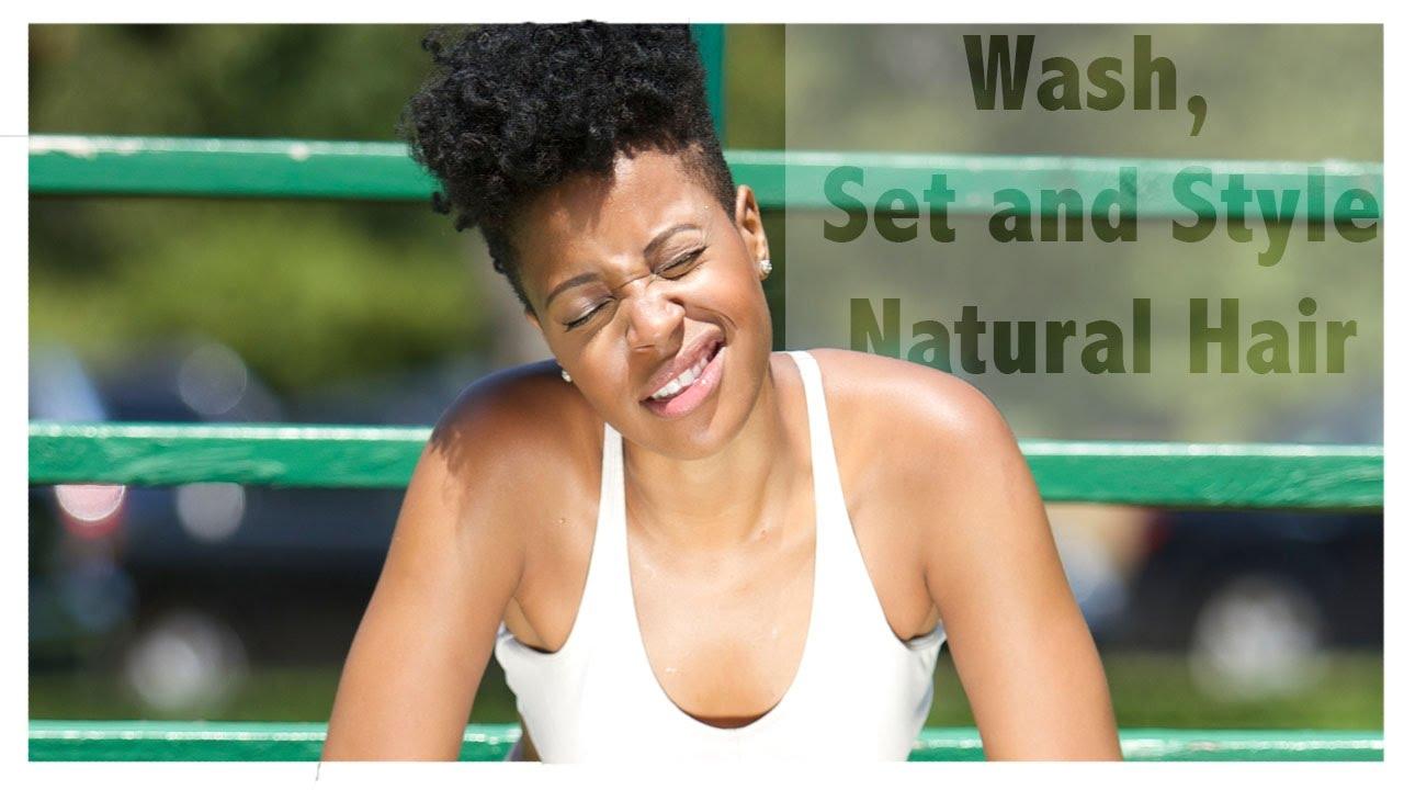 natural hair growing treatments