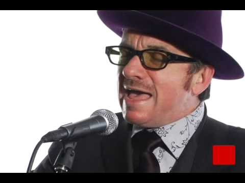 Elvis Costello: Sulphur to Sugarcane -- video.NEWSWEEK.com