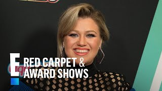 Download Lagu Kelly Clarkson & Brynn Cartelli Bond Over Their Love for Ice Cream | E! Live from the Red Carpet Gratis STAFABAND