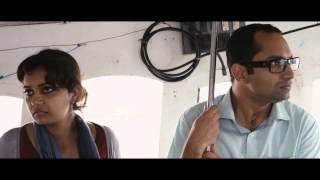 Natholi Oru Cheriya Meenalla - North 24 Kaatham Movie Latest Teaser - Fahadh Faasil, Swathi Reddy, Nedumudi Venu