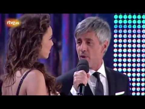 Single 'La cosa más bella' (Sergio Dalma con Leire ...