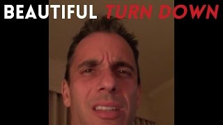 Beautiful Turn Down | Sebastian Maniscalco: #ArentYouEmbarrassed