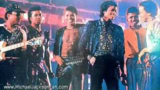 Watch Michael Jackson State Of Shock video