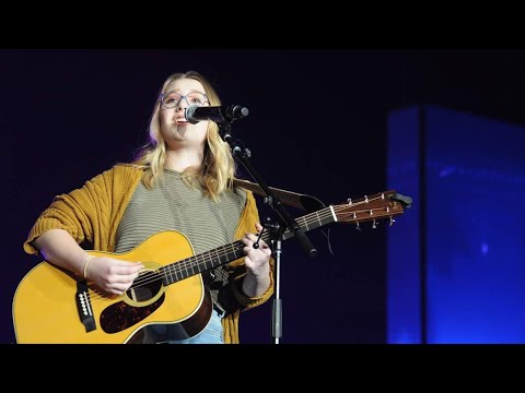 Who Knew by Addison Agen | Winter Jam 2018