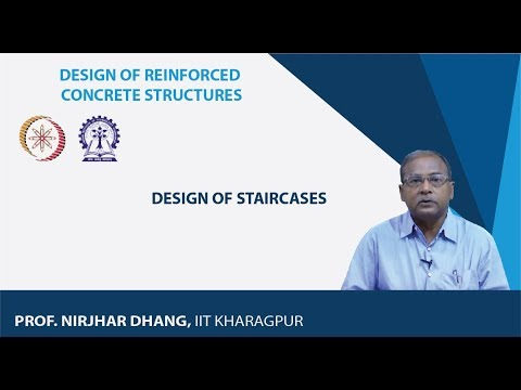 Lec-26 Design of Staircases